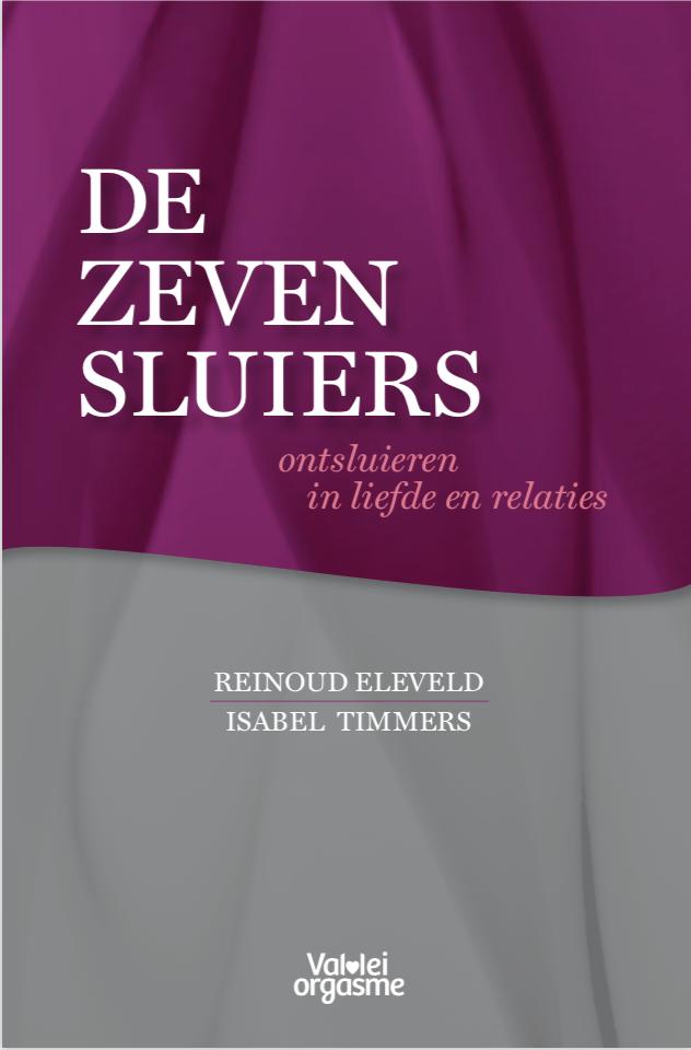 boek Zeven Sluiers