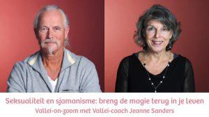 Webinar Seksualiteit en sjamanisme: breng de magie terug in je leven