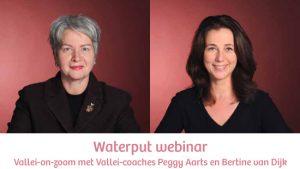 Webinar Q&A Vallei vrouwen Waterput-webinar