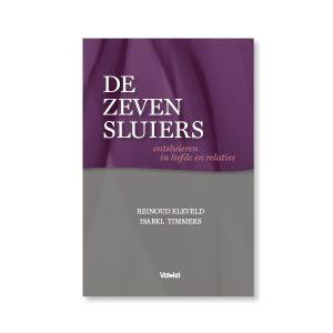 Zeven Sluiers, het boek