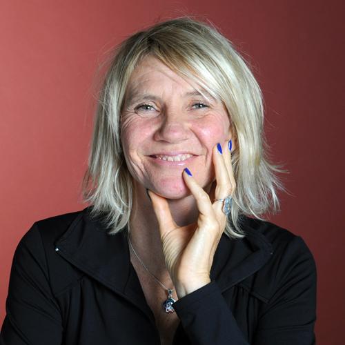 Chantal van Doesburgh Vallei-coach