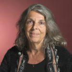 Jeanne Sanders Vallei-coach